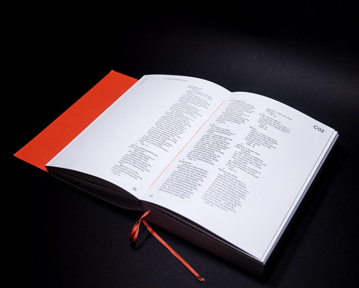 Isabella Furler «The Miseducation of a Book» | Visuelle Kommunikation, Diplom Bachelor  2016