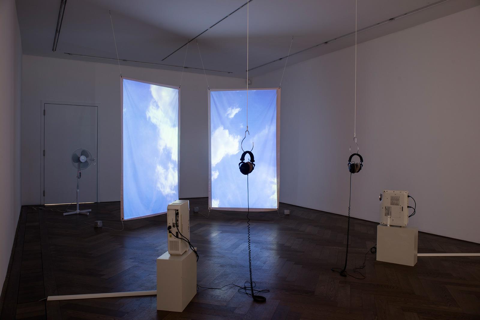 Rebecca Feldmann «Das kleine Gross» | Institut Kunst, Master 2016