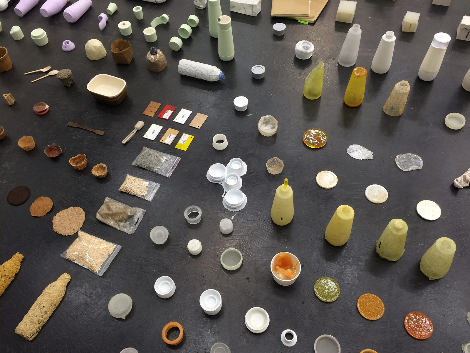 Christine Barbara Baumann «Festival Dopper» | Industrial Design, Diplom Bachelor 2016,