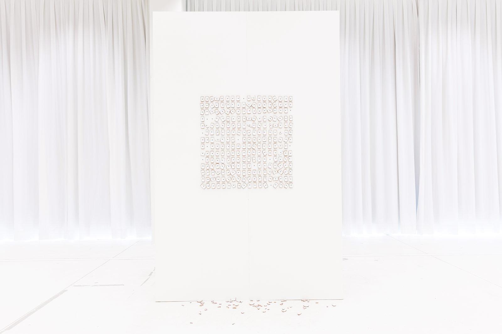 Etienne Maissen «Untitled» | LGK Lehrberufe für Gestaltung und Kunst, Diplom 2016,