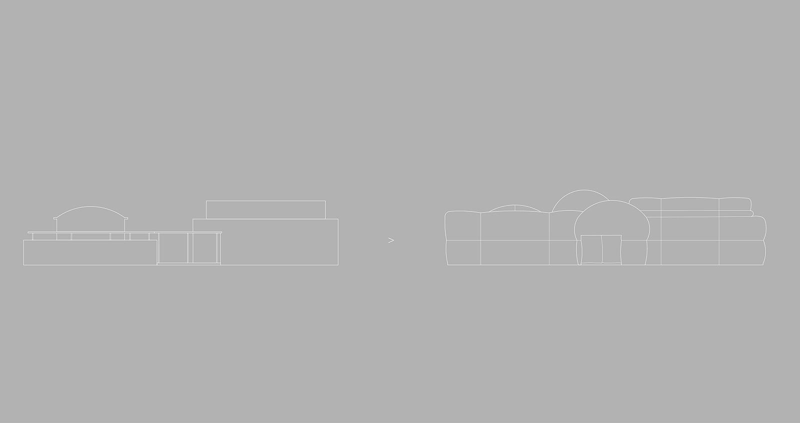 Jasmin Stricker «Slow Spaces» | Innenarchitektur und Szenografie, Diplom 2016