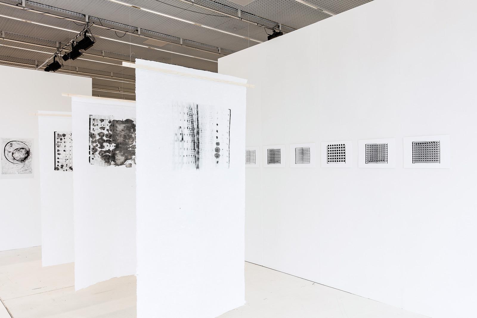Rosemarie Fischer-Bernard «Manipulation» | LGK Lehrberufe für Gestaltung und Kunst, Diplom 2016