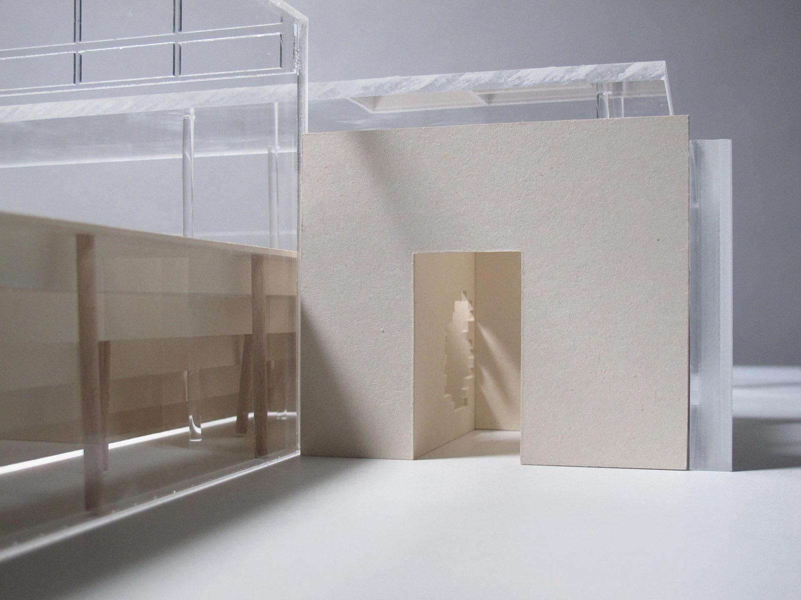 Jonas Vogel «become Swiss» | Innenarchitektur und Szenografie, Diplom 2016,