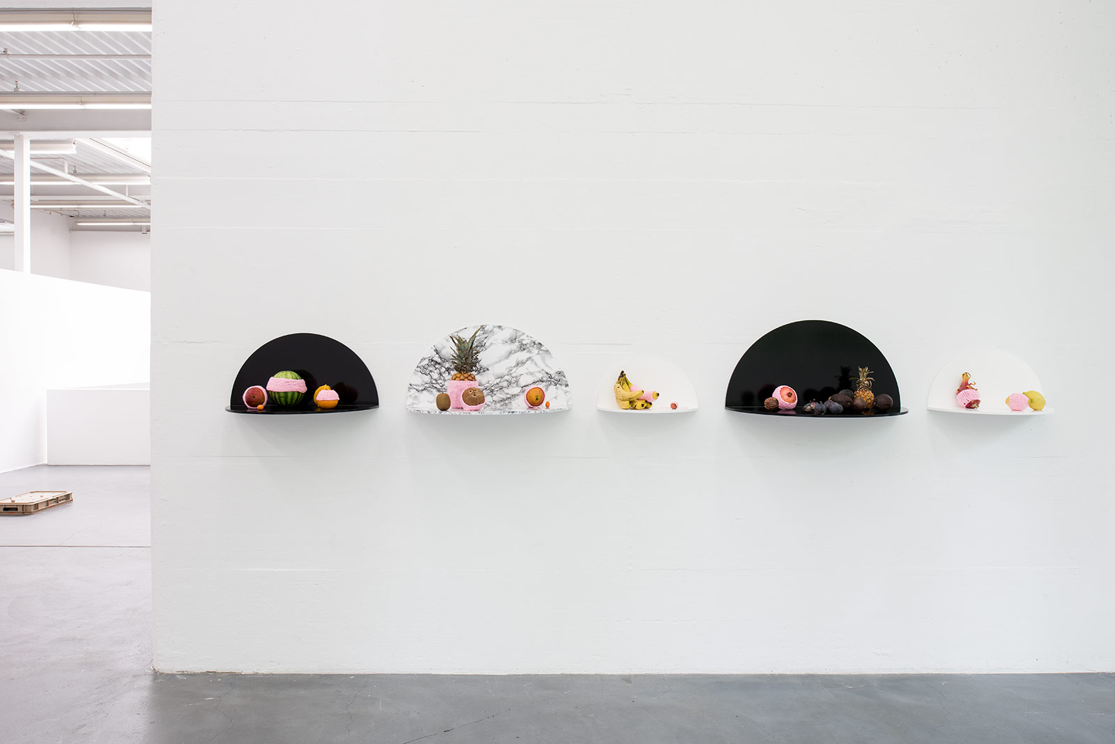 Aline Stalder – Institut Kunst, Diplom 2017