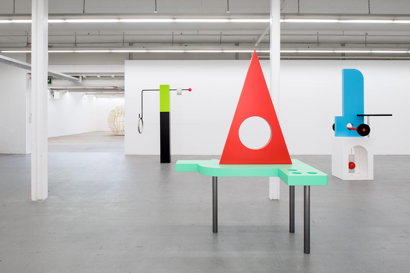 Laura Mietrup – Institut Kunst, Diplom 2017