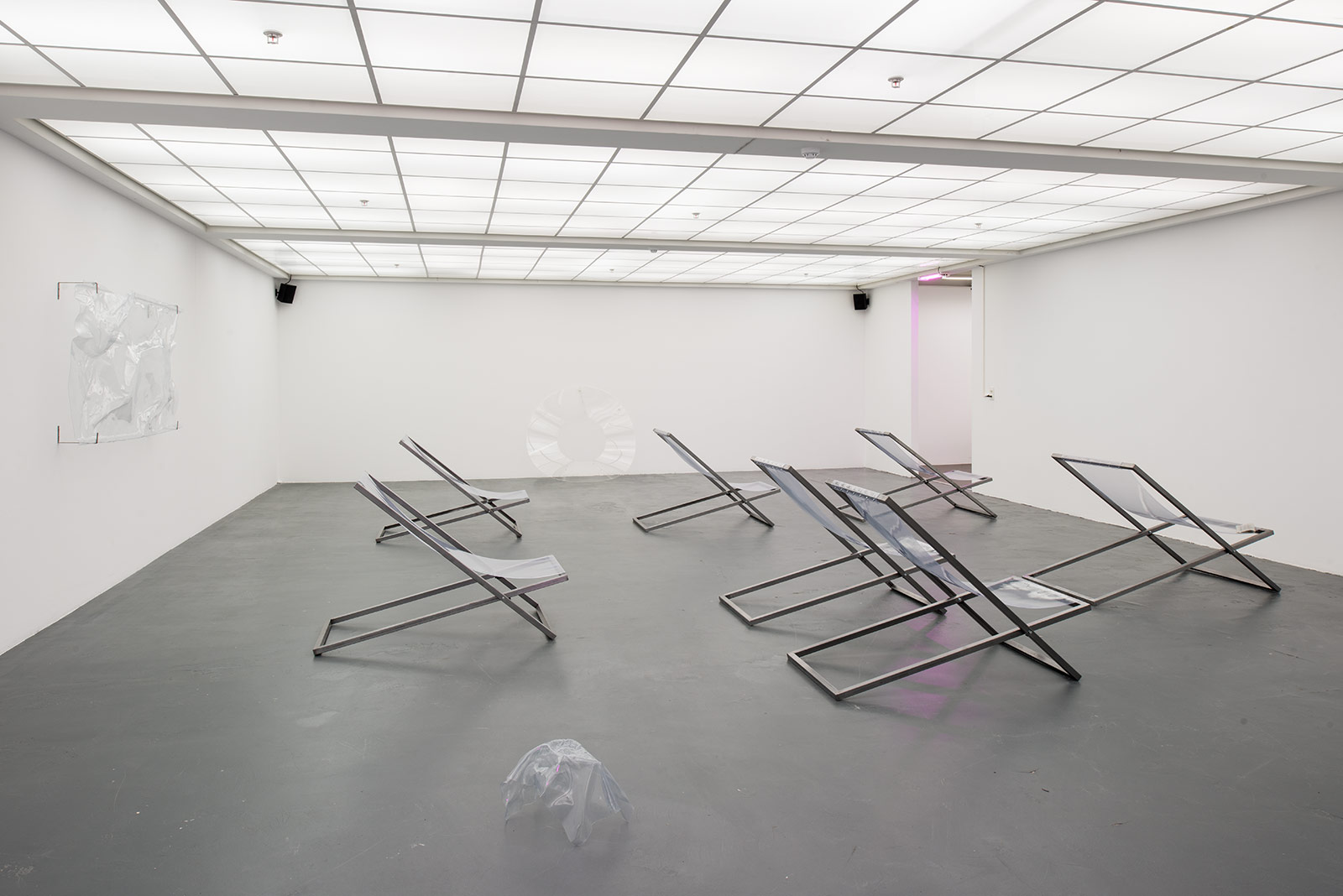 Ambra Viviani – Institut Kunst, Diplom 2017