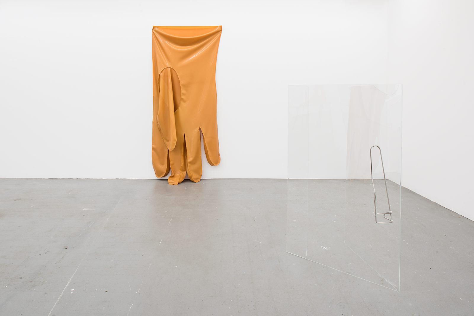 David Berweger – Institut Kunst, Diplom 2017