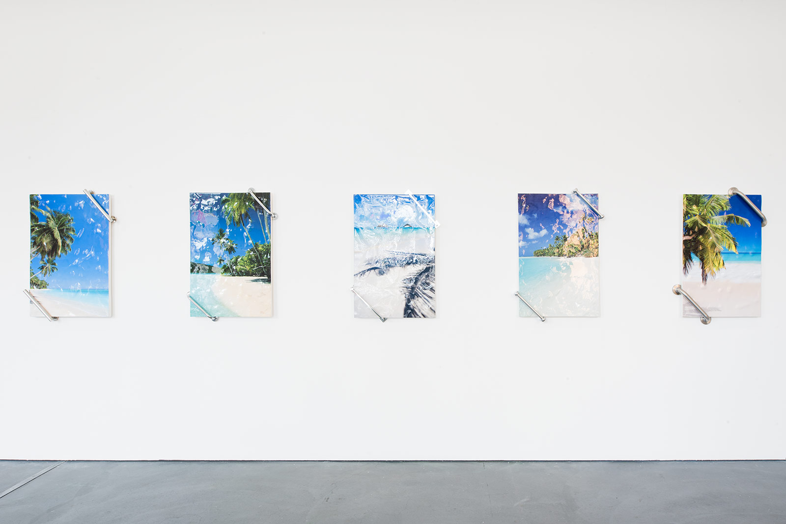 Daniel Kurth – Institut Kunst, Diplom 2017