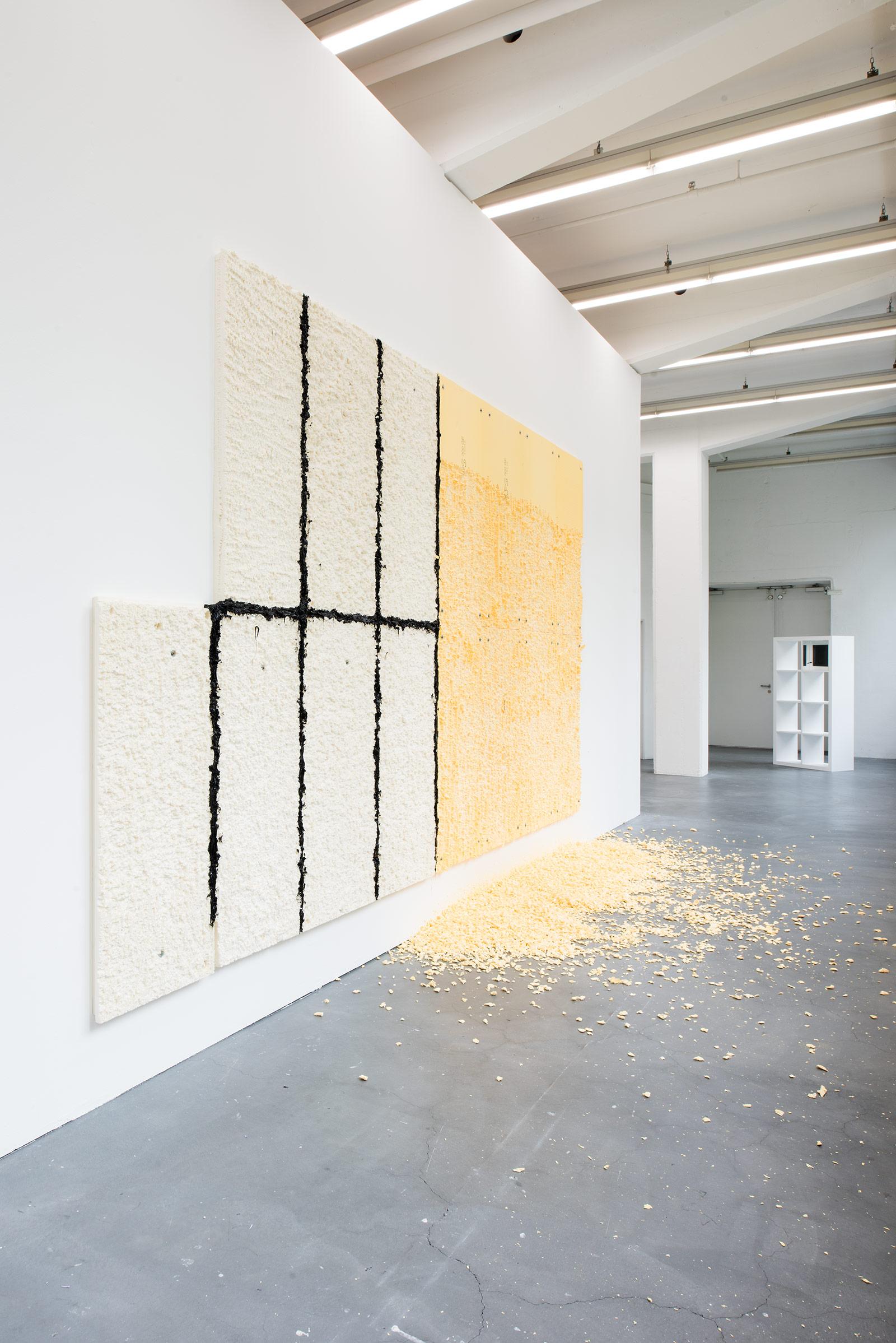 Florian Thate – Institut Kunst, Diplom 2017