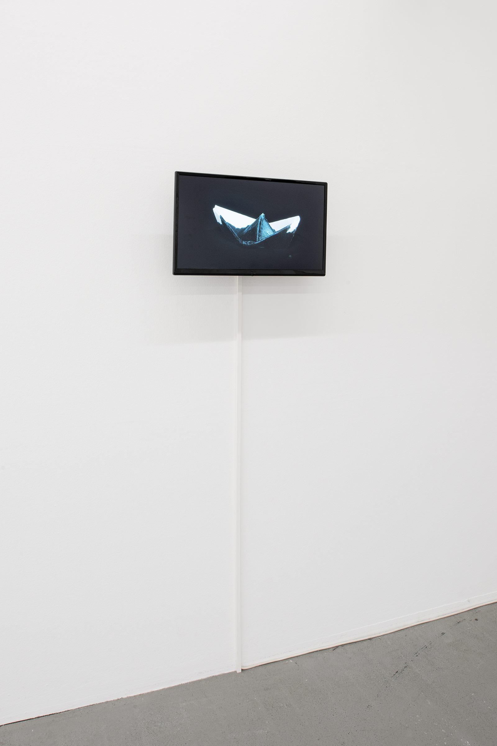 Jelena Savic  – Institut Kunst, Diplom 2017
