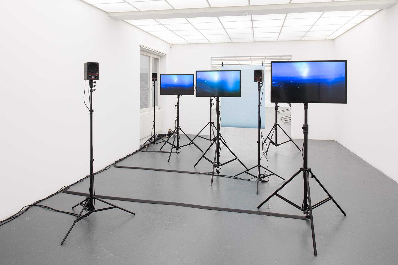 Lucie Kunz – Institut Kunst, Diplom 2017