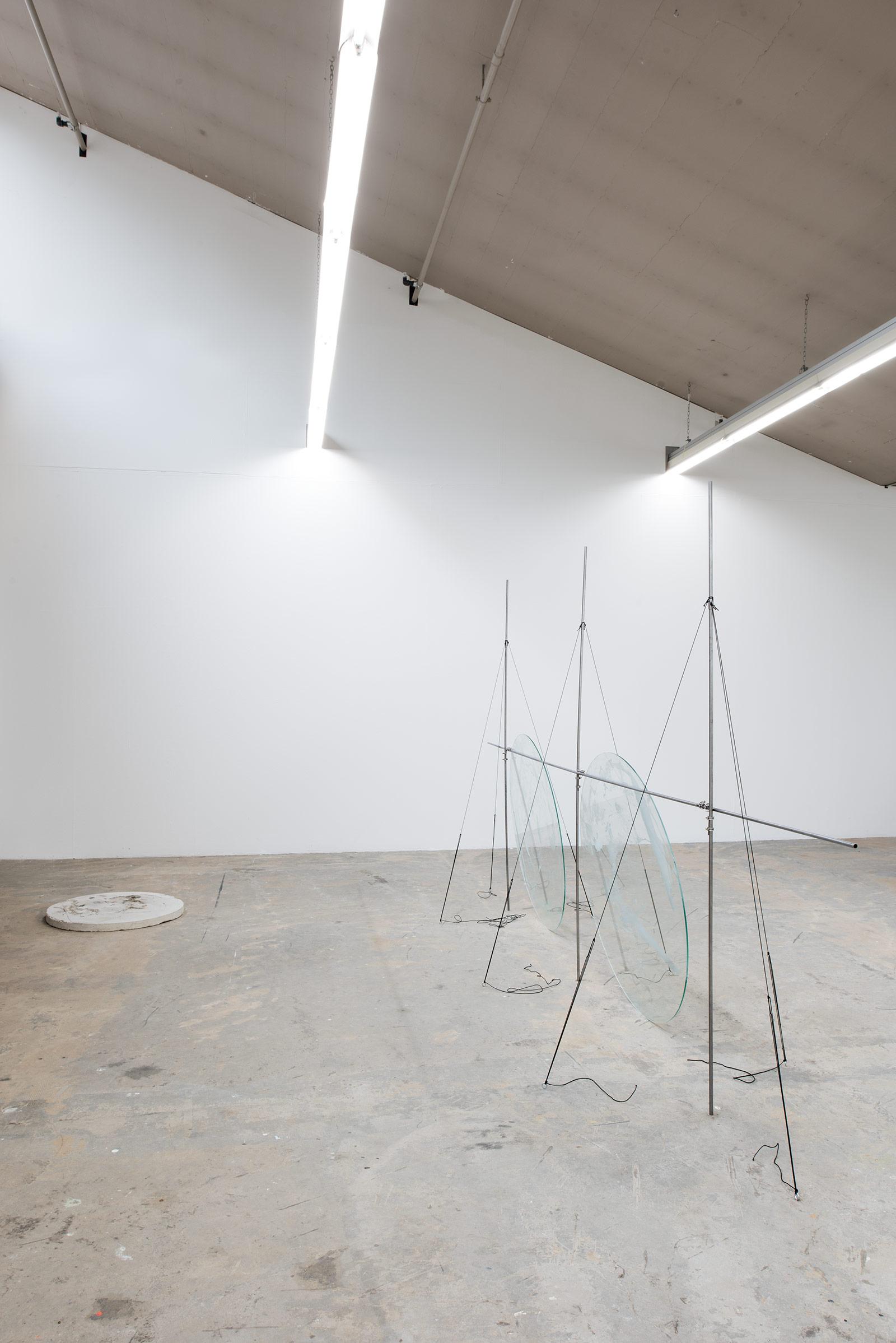 Mathis Pfäffli – Institut Kunst, Diplom 2017