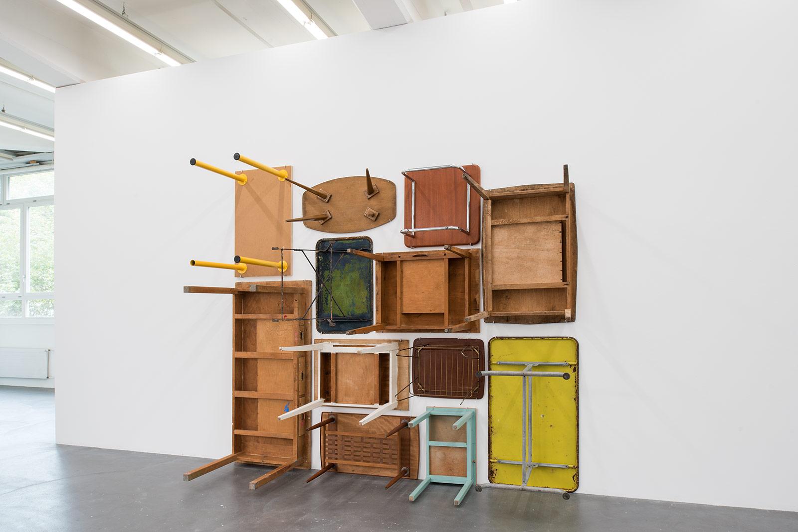 Robert Ireland – Institut Kunst, Diplom 2017