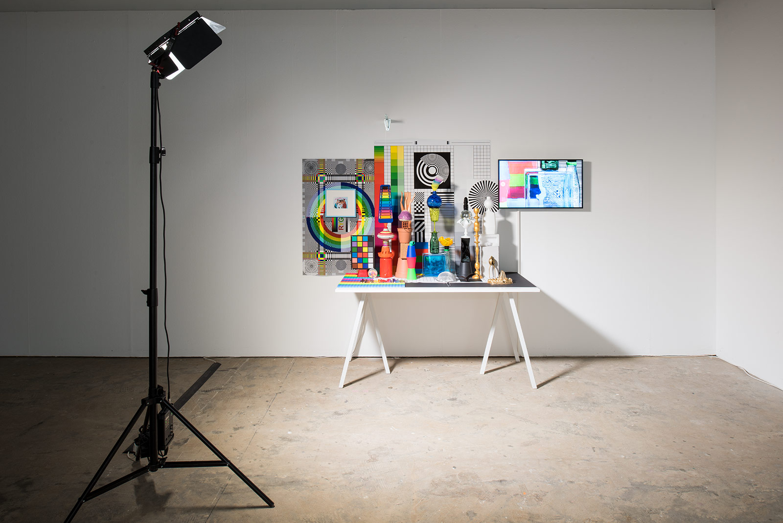 Tamara Janes – Institut Kunst, Diplom 2017