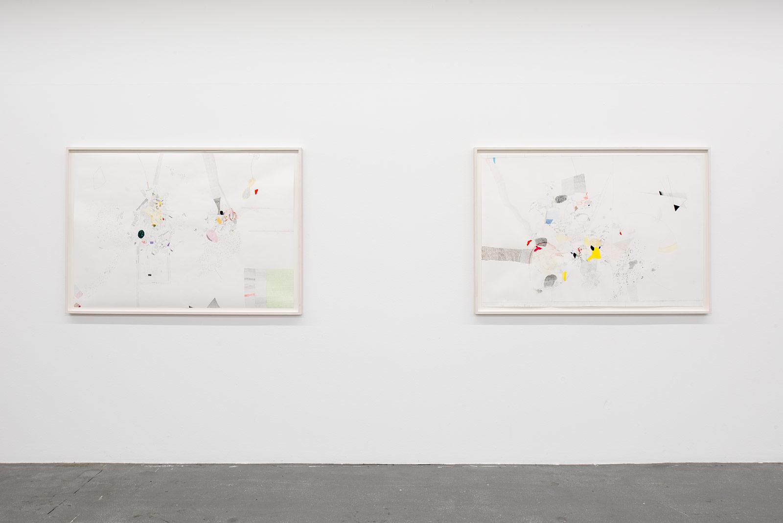 Tanja Weidmann – Institut Kunst, Diplom 2017