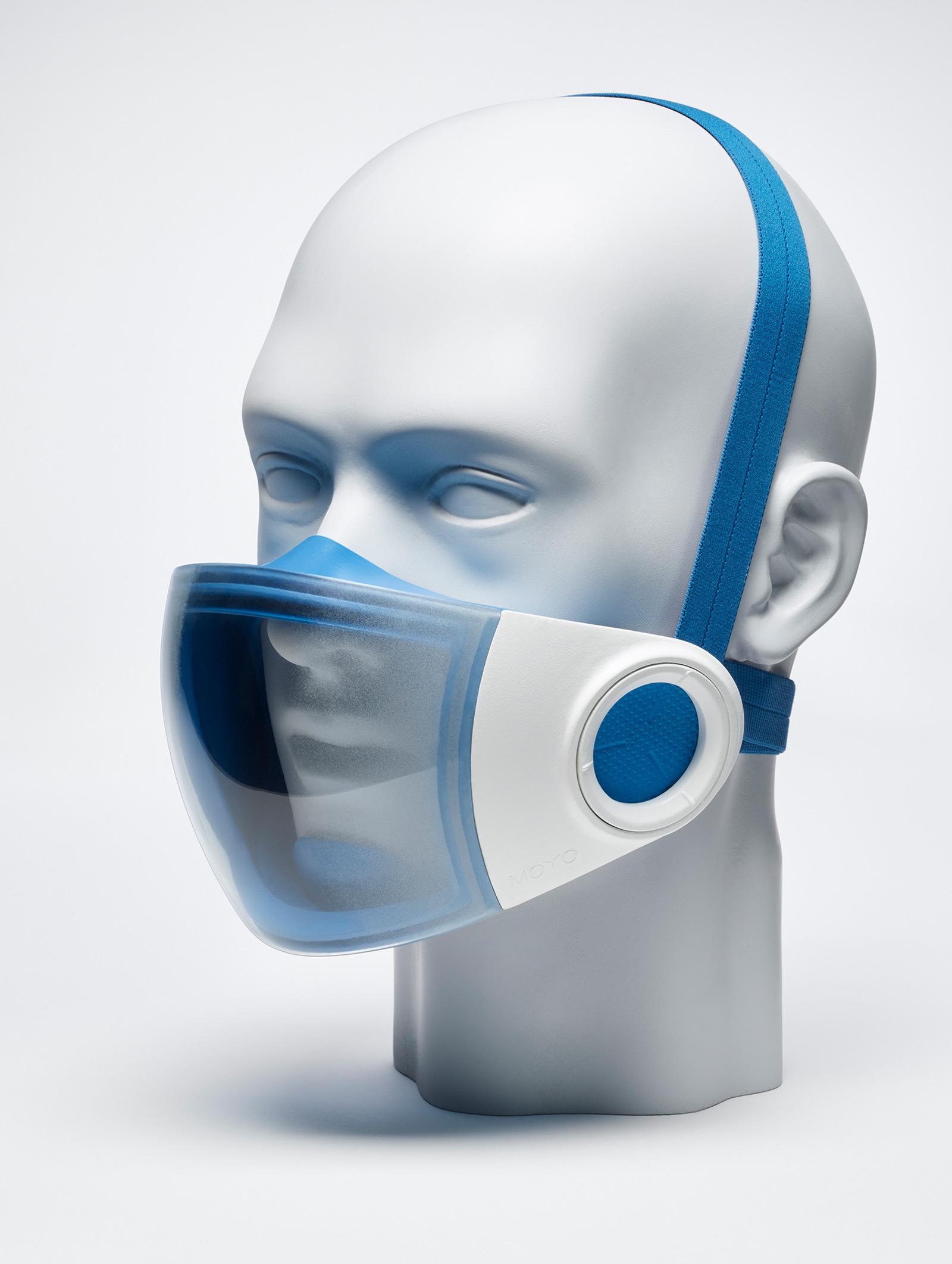 Andreas Hettelingh – Moyo Mask