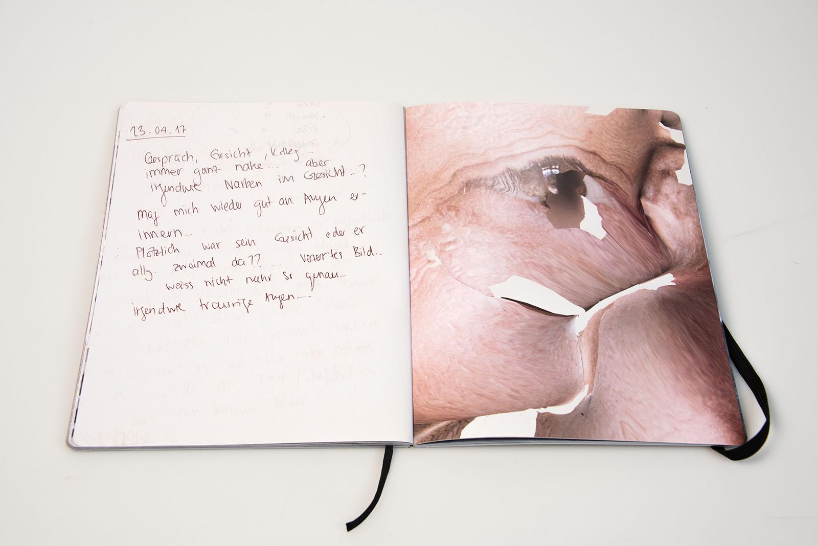 Joanna Selinger – Traumbilder