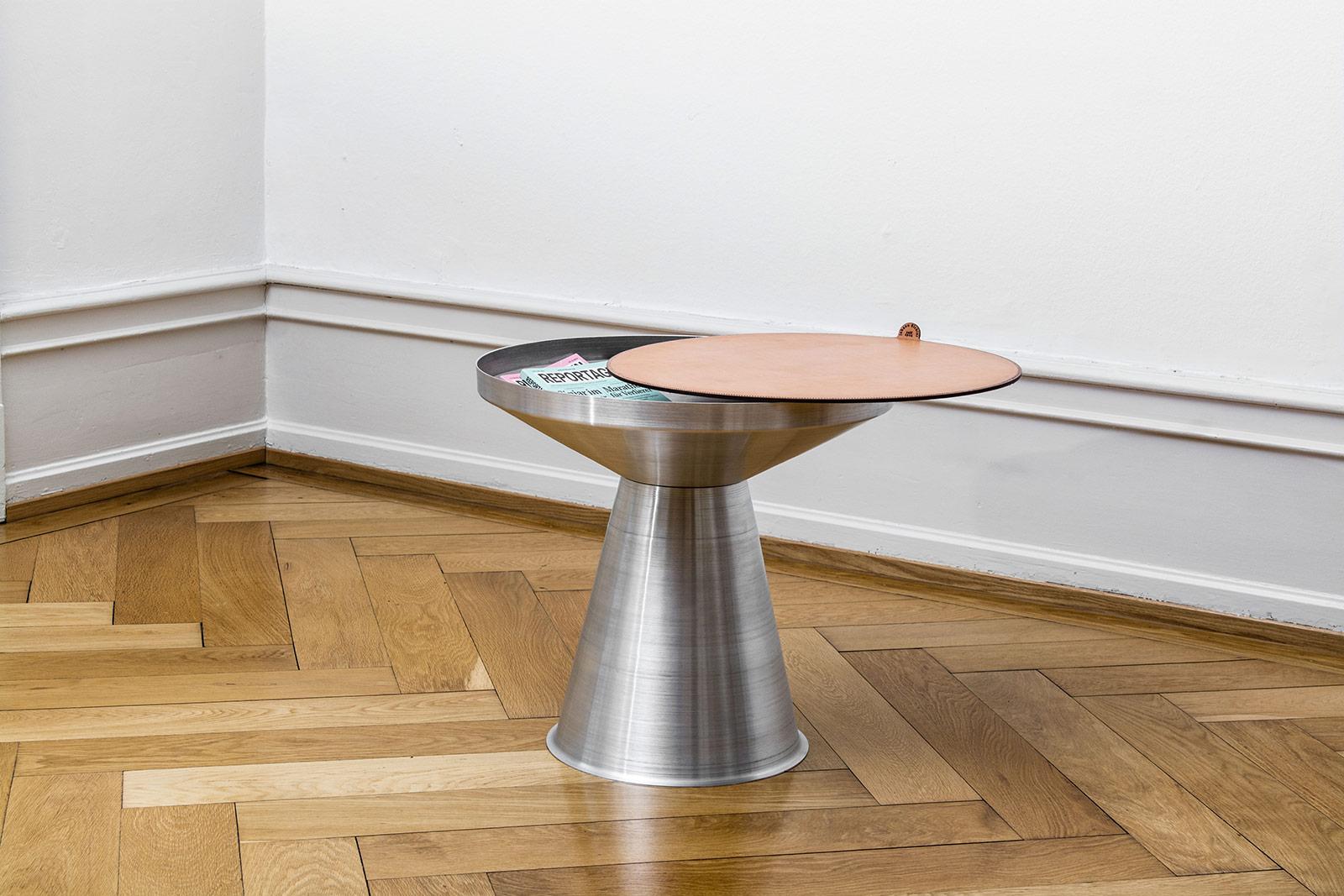 Josef Griesbach – Handwerk und Gestaltung