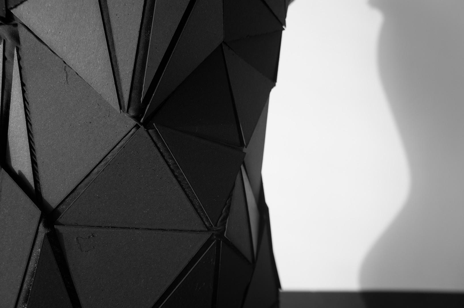 Sabrina Fathi – DESIGN EXPLORATION BY PARAMETRIC TOOLS