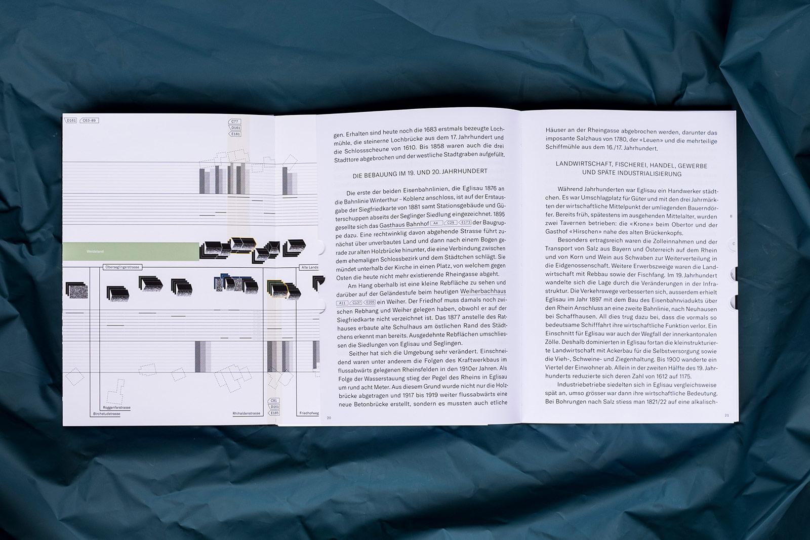 Adriano Diethelm – Atlas der Denkmalpflege