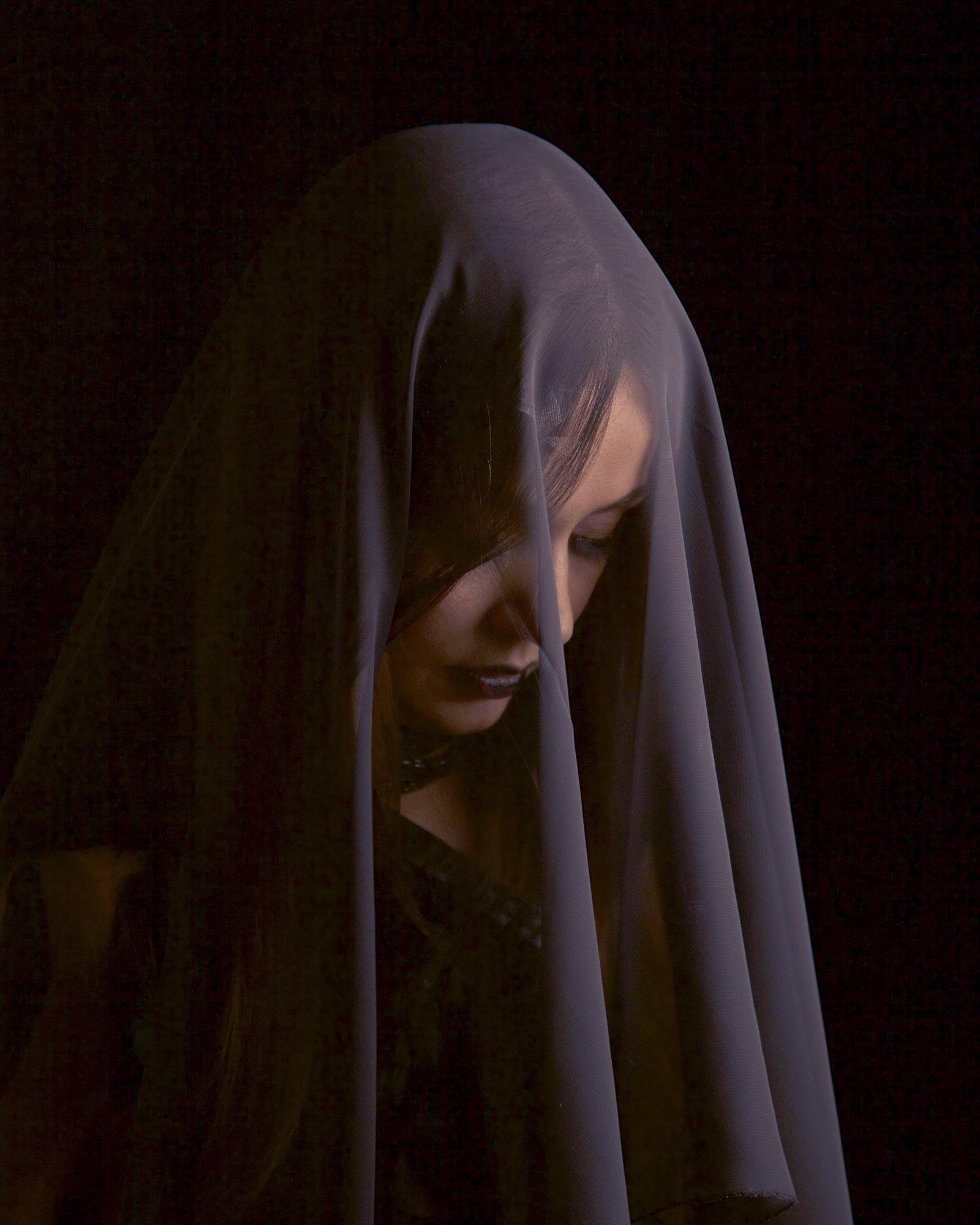 Anna-Lena Spieler – Saligia