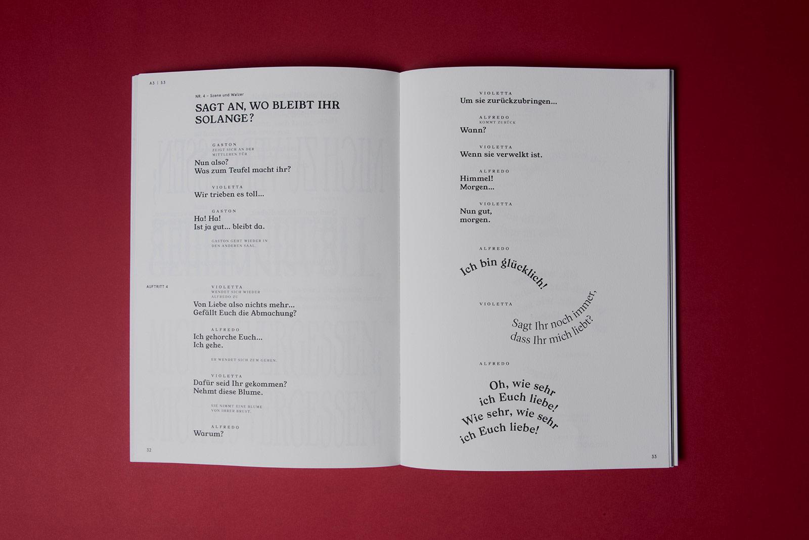 Jeanne Bussmann – Oper als Text