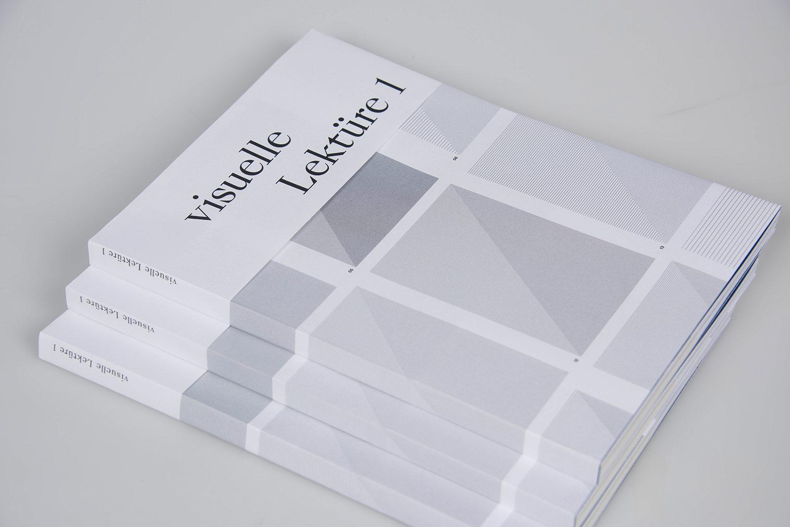 Martina Hareter – Visuelle Lektüre 1