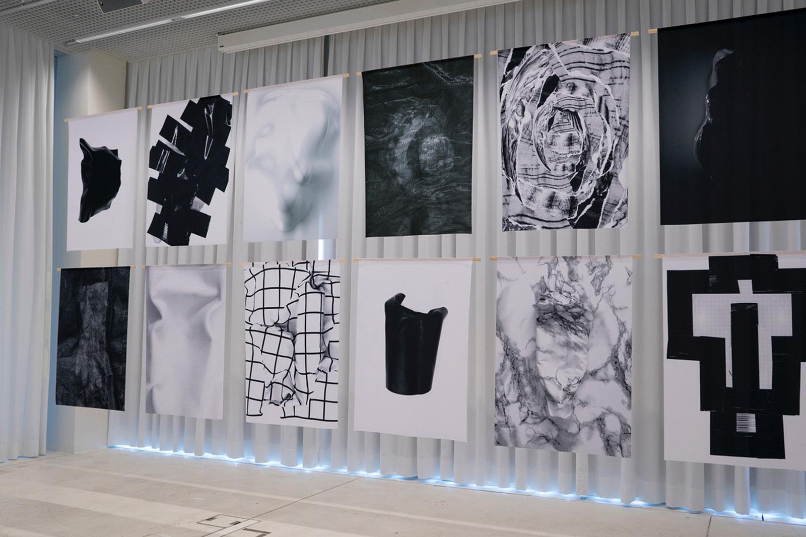 Viviane Joller – Unveil